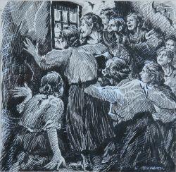 Мать Иллюстрация к роману